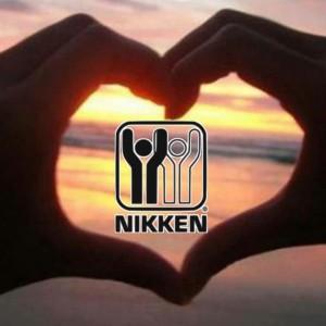 Nikken-Hjärtat